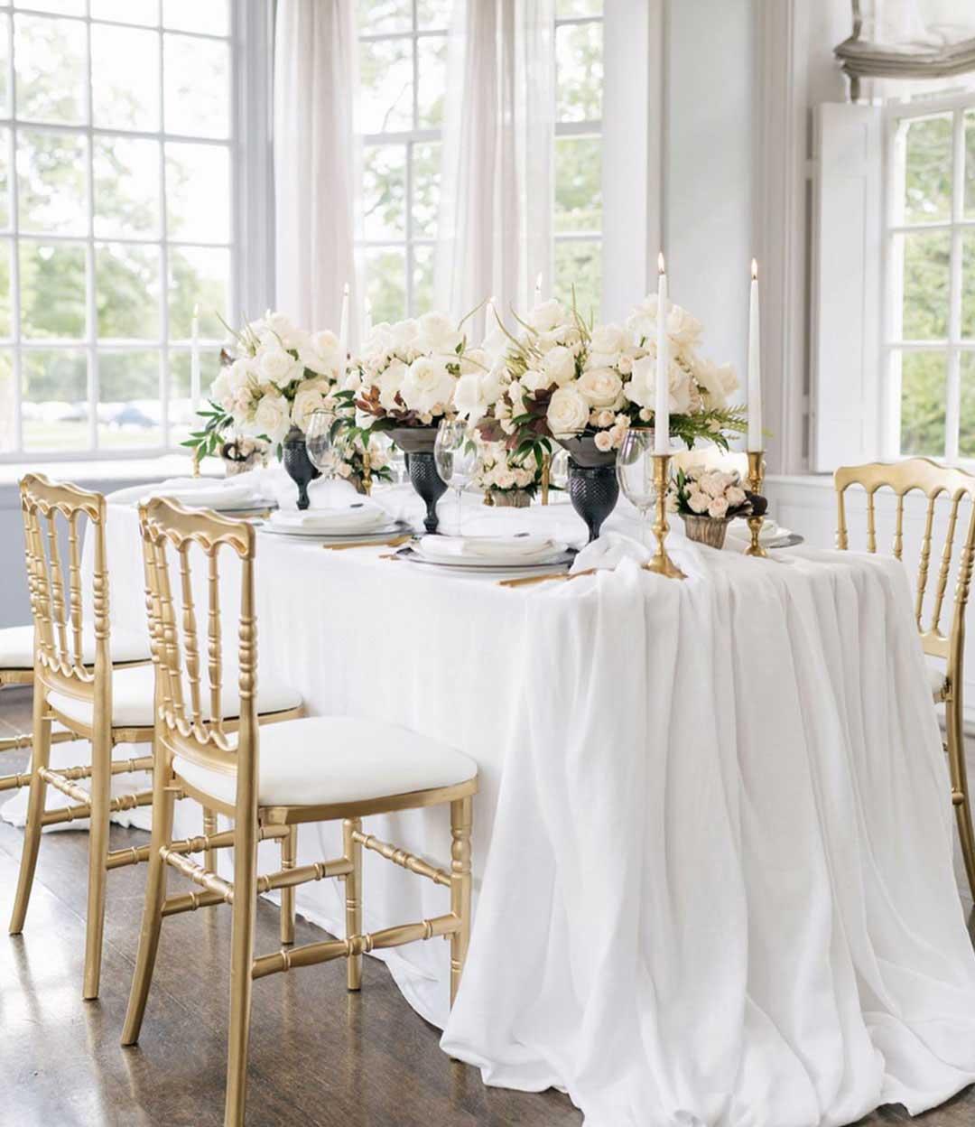 Le métier de Wedding Planner, entre créativité et organisation