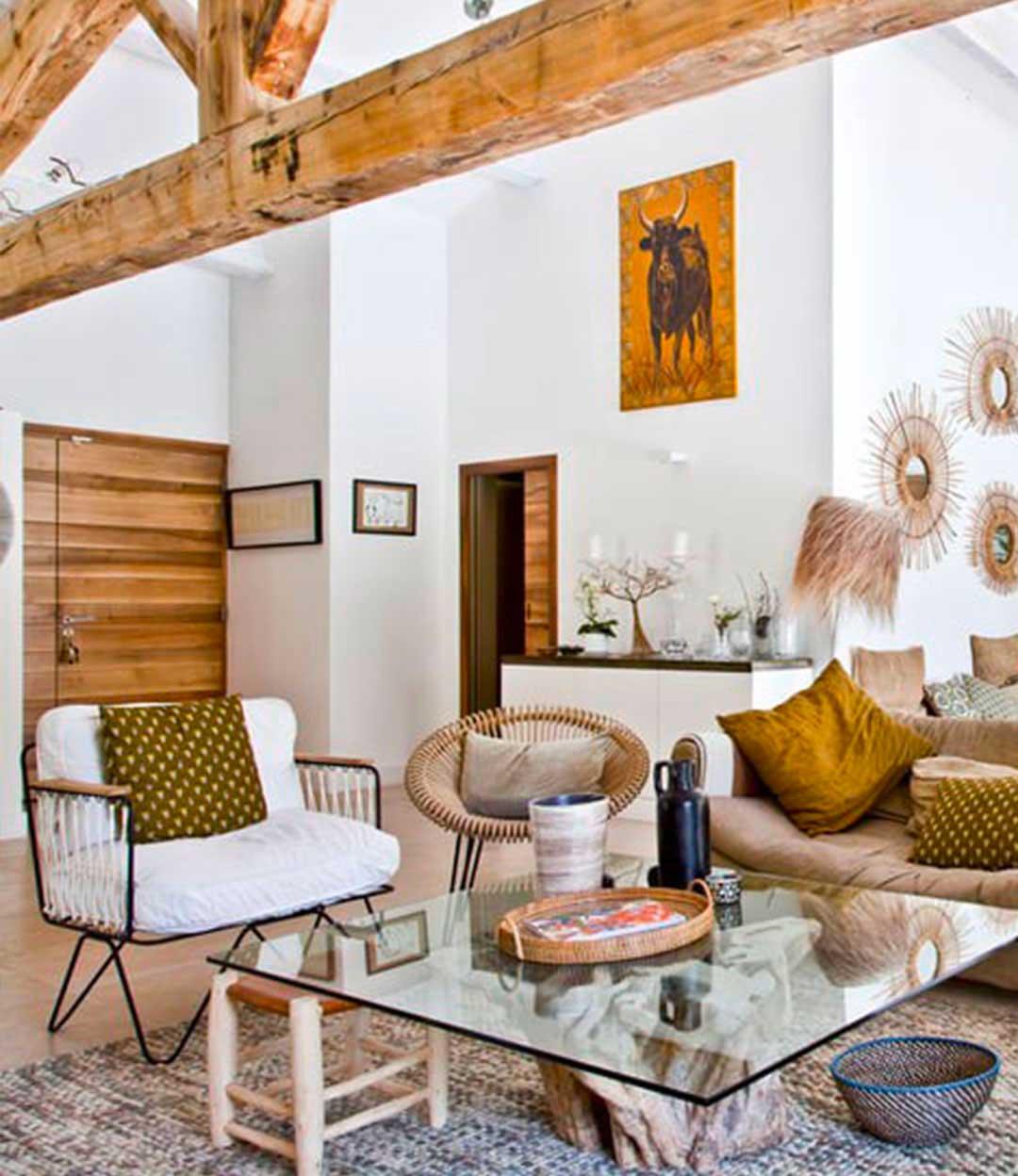 5 conseils pour décorer votre maison