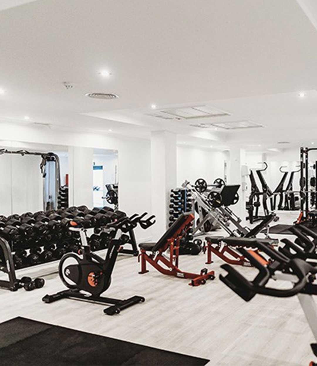 Le fitness en France, un secteur en croissance