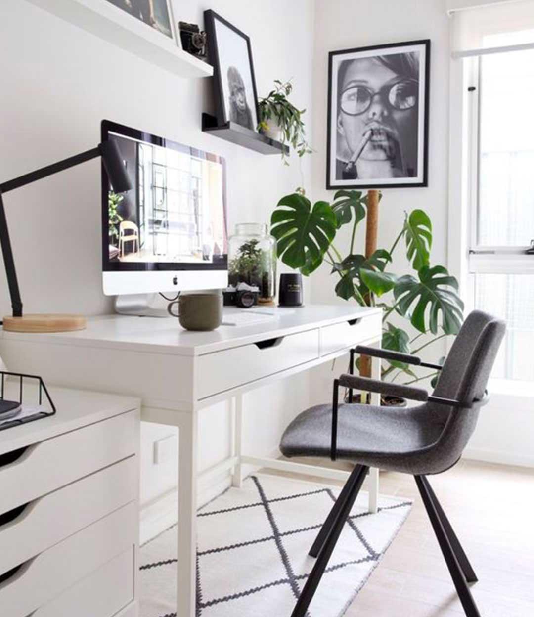 Idées déco pour votre bureau