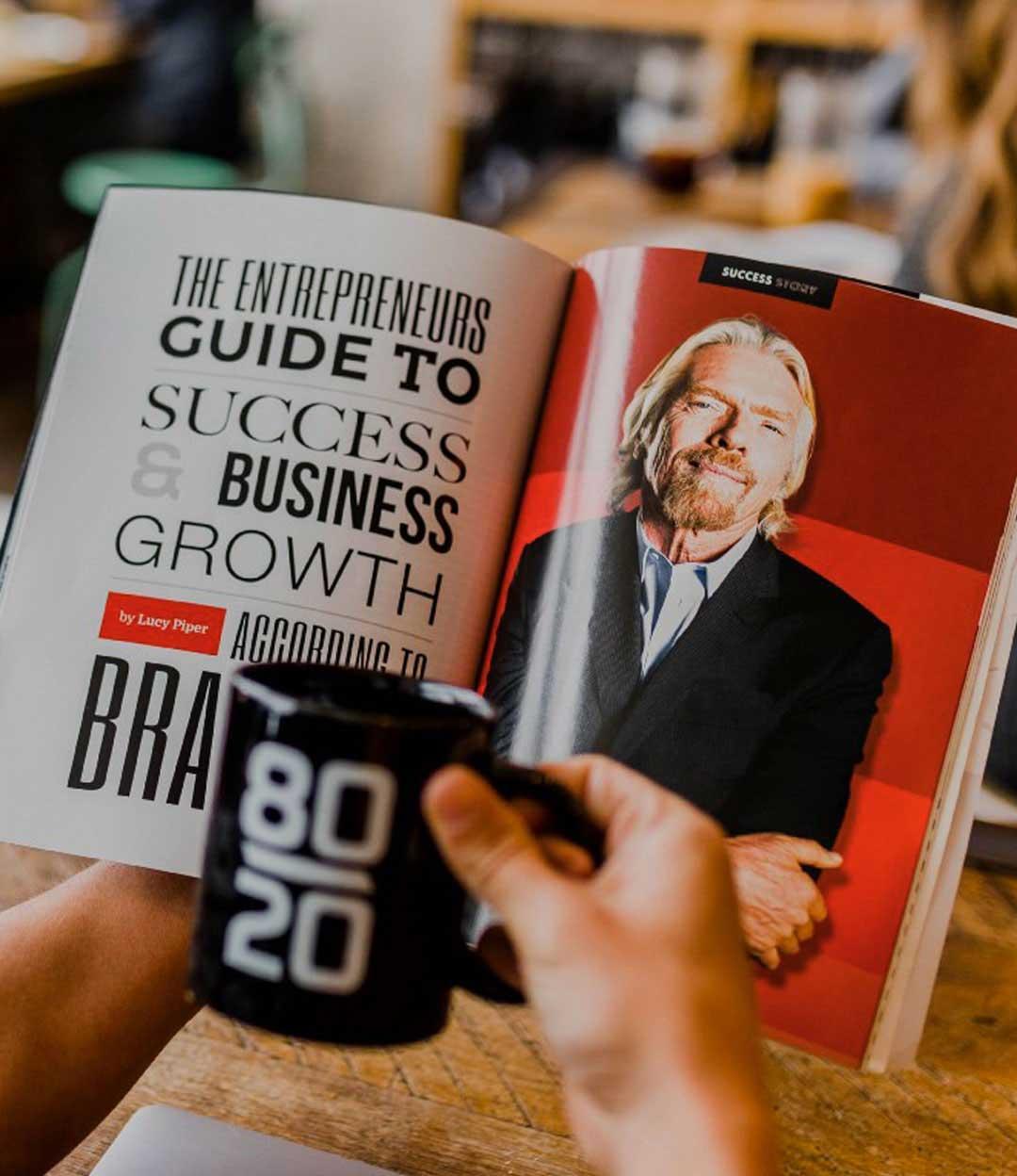 5 étapes pour créer son entreprise