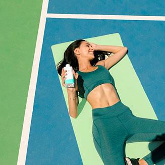 Coach Bien-être & nutrition